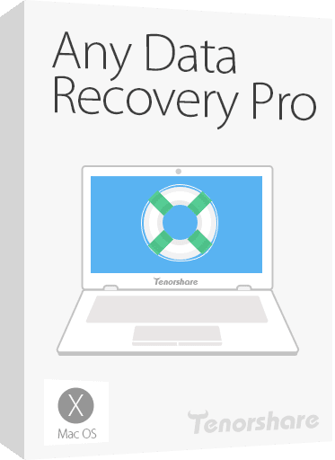 Buy Data Recovery for Mac
