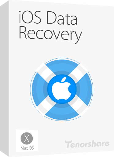 Buy iOS Data Recovery for Mac