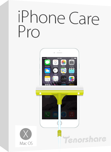 Buy iPhone Care Pro for Mac