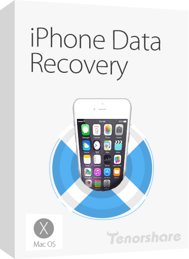 Buy iPhone Data Recovery for Mac