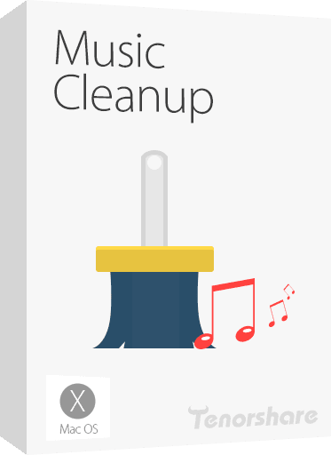 Buy Music Cleanup for Mac