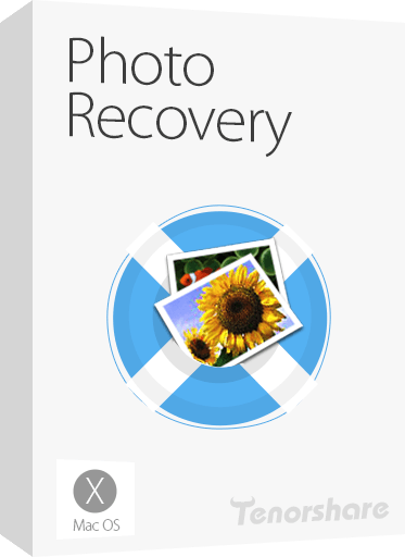Buy Photo Recovery for Mac