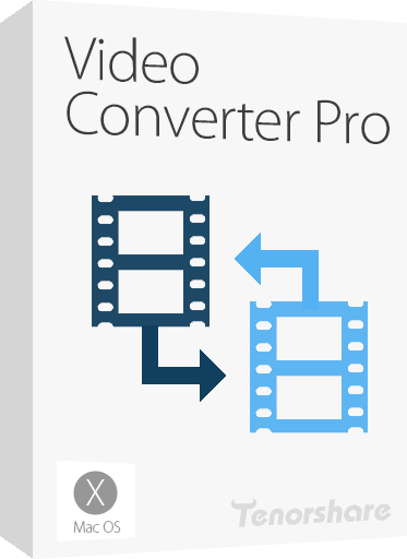 Buy Video Converter Pro for Mac