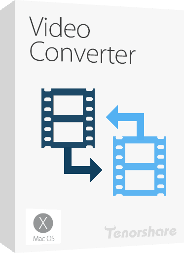 Buy Video Converter for Mac