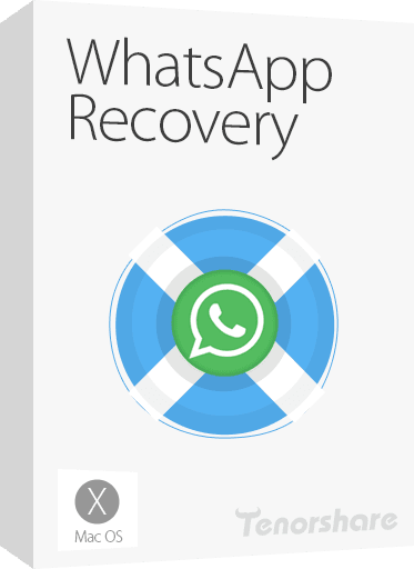 Buy WhatsApp Recovery for Mac