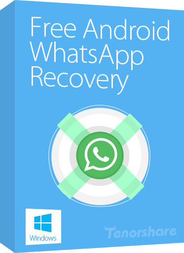 Free Android Whatsapp Recovery