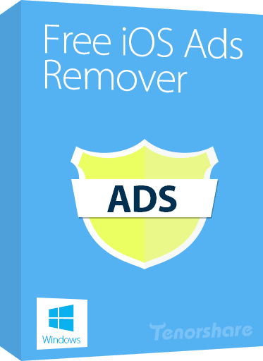 Free iOS Ads Remover