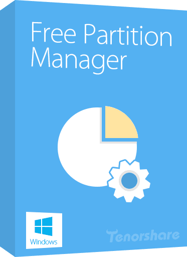 Free Parition Manager