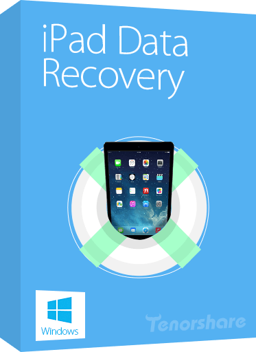 UltData (iPad Data Recovery)