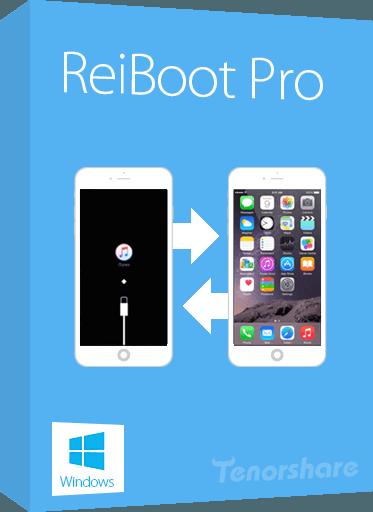 ReiBoot Pro 7.1.1.11