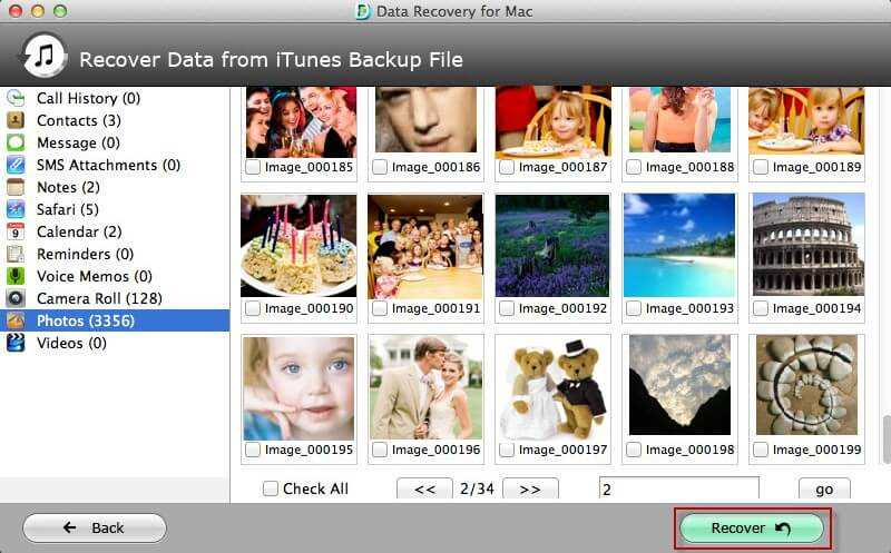 recover ipad data on mac