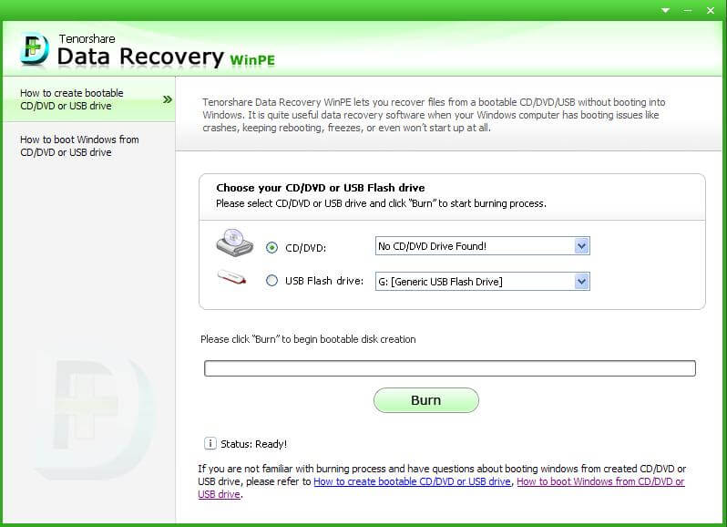 recover data from dead computer