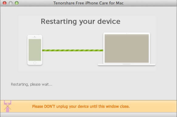 Mac上でiPhoneのジャンクファイルを削除する方法