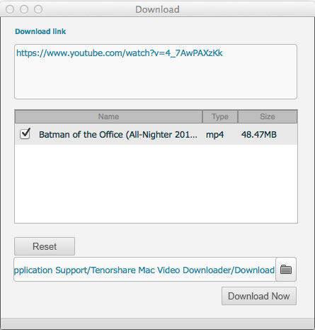 video downloader mac