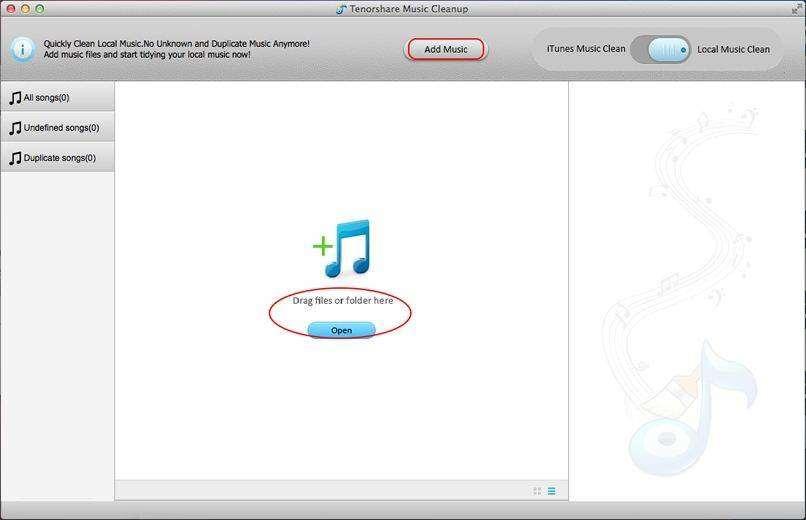 Mac上のiTunesでアルバムに情報を編集&追加する方法