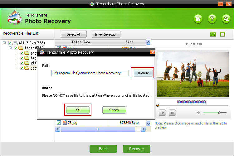 how to recover lost photos from sd card