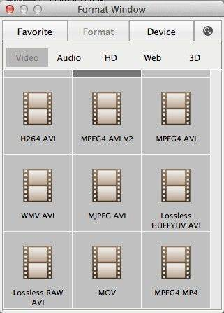 how to convert wmv to mp4