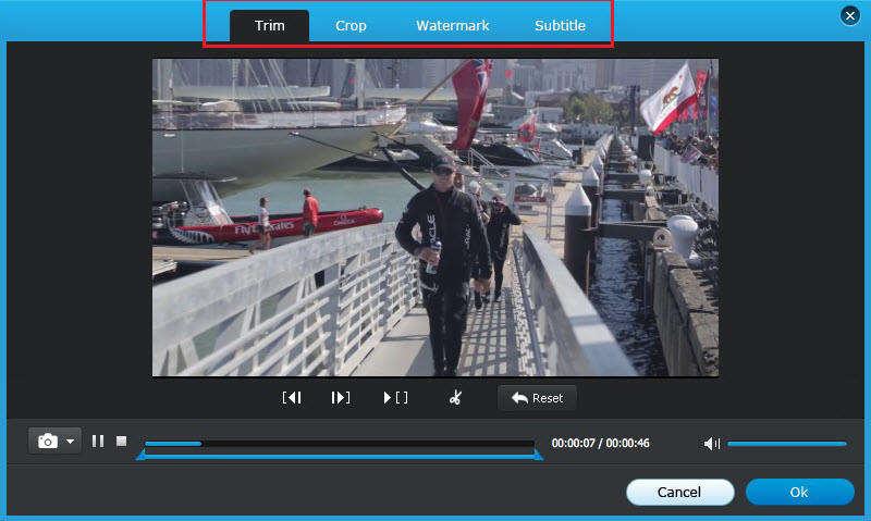 mp3にビデオを変換する方法