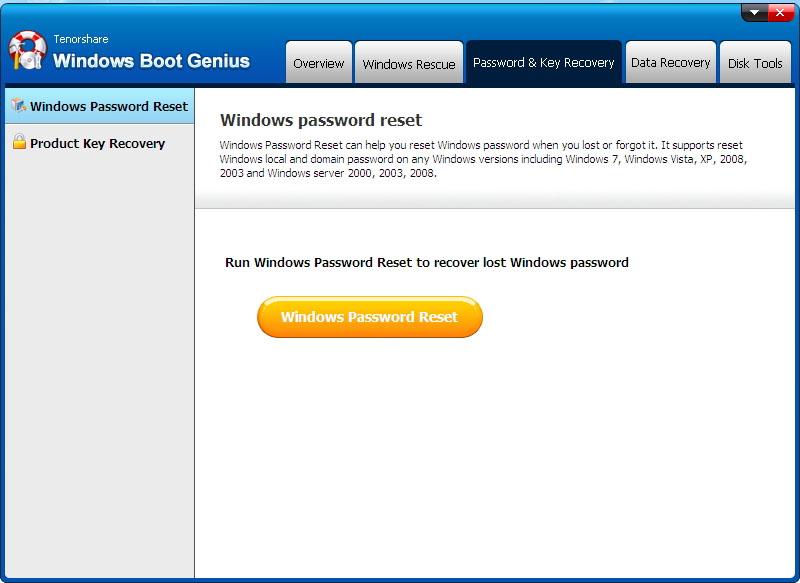 windows boot issue screenshot
