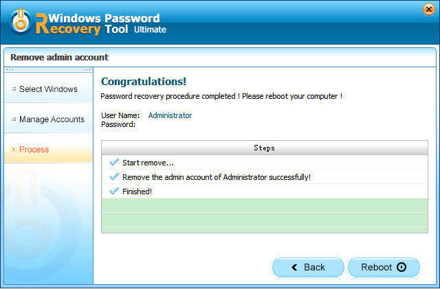窓8パスワードを削除