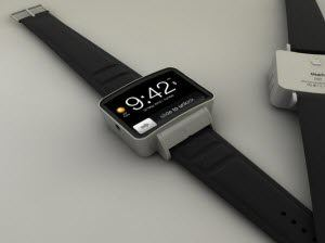 features of iwatch
