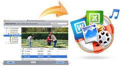 Recuperación de datos de tarjeta para Mac