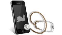 Cuidado de iPhone