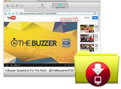gratis YouTube Downloader para Mac