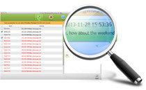 Récupération WhatsApp pour Mac logiciel libre