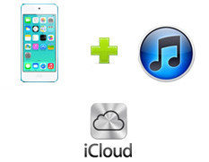 Recover iPod Files