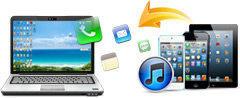 recuperar los datos de copia de seguridad iphone