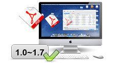 eliminar la protección pdf en mac