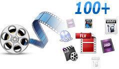 software de conversión de vídeo