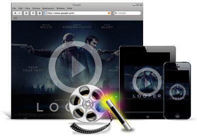 Conversor de vídeo para Mac