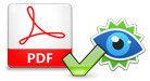 PDFのコンバーターへの単語