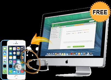 Mac用Tenorshare無料iPhoneケア