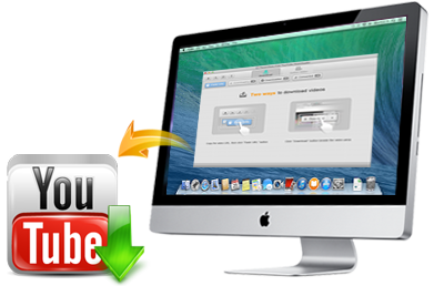 Free YouTube Downloader Tenorshare pour Mac