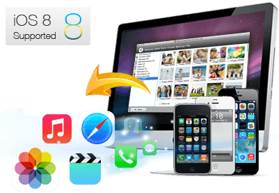 UltData (iOS Data Recovery Pour Mac)