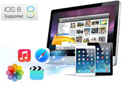 UltData (iPad Data Recovery Pour Mac) Software