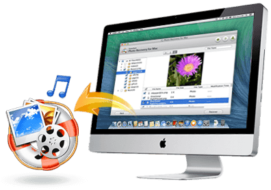 Tenorshare Photo Recovery para Mac
