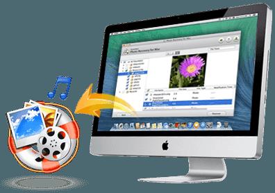 Tenorshare Photo Recovery para Mac