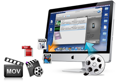 Tenorshare Video Converter para Mac