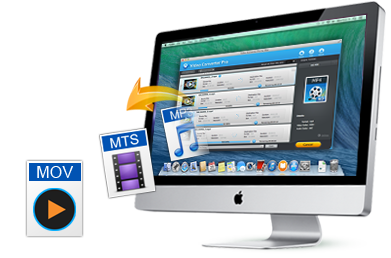 Tenorshare Video Converter Pro