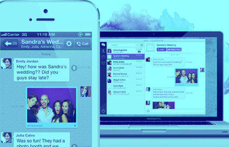 How to Recover Viber Messages from iPhone on OS X
