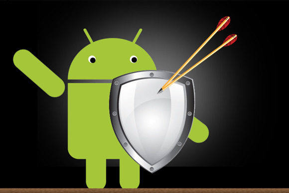 make android phone secure