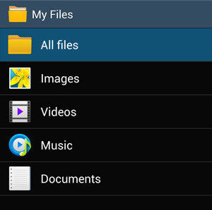How to transfer android phone videos to sd card 2018 for My documents android
