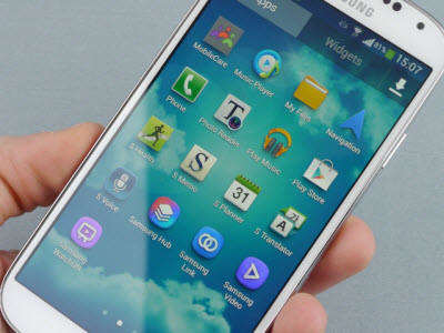 how to recover data from samsung galaxy s5