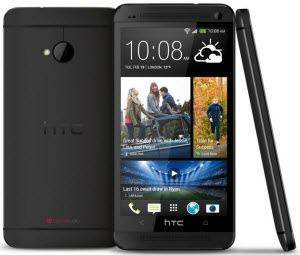 retrieve htc one data