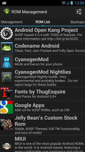 android root apps download
