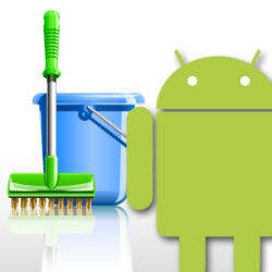 android phone factory reset